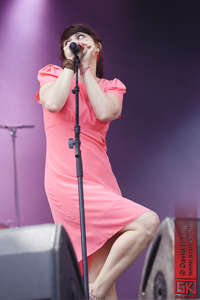 Nouvelle vague @ Musilac 2011