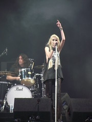 DSCF3591 (warrmr) Tags: music photography boobs donnington download nippletape boobslip taylormomsen theprettyreckless download2011 thegossipgirl taylormomsennipple