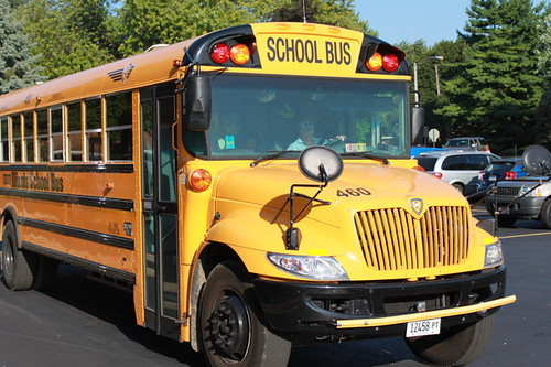 Flickriver: Kickert School Bus lines's most interesting photos