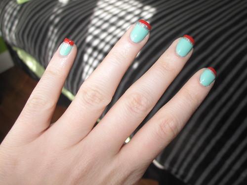 Livingaftermidnite - ibiza sol nails 2