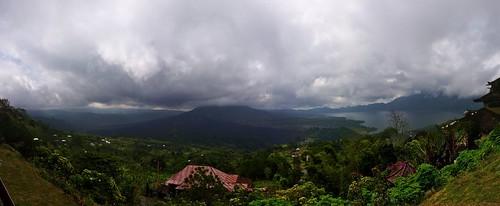 Volcán Batur