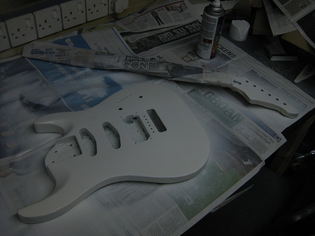 Guitar Customizing Gallery - Ultimate Guitar