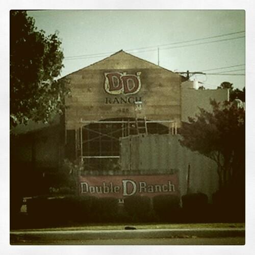 Double D Ranch in Tyler TX