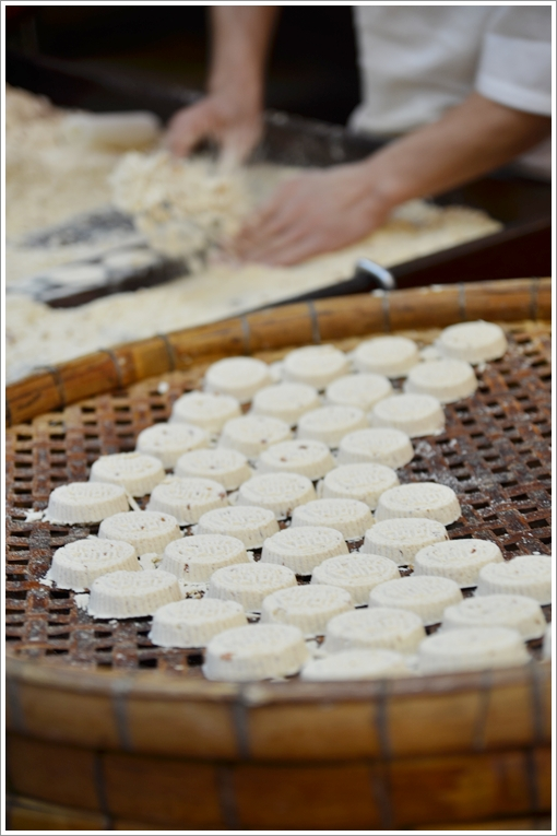 Very Fresh Macau Almond Biscuits