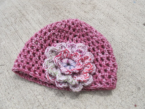 Hat for Lil' S #6