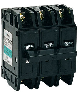 Moulded_Case_Circuit_Breaker_GE_GE_P_155