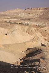 Sde Boker, Wadi Zin, desert landscape (blauepics) Tags: berg landscape israel sand desert stones palestine hill east erosion steine valley negev middle landschaft osten wadi palstina tal wste sde hgel zin boker mittlerer