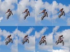D serial (PP from Fin) Tags: sunset summer sky cloud honda suomi finland out jump jumping freestyle day july motorbike motorcycle abc motocross joni kaarina kes fmx pilvi piv taivas ulkona freestylemotocross moottoripyr stuntdriver hyppy auringonpaiste auranlaakso hyppyj 1672011 stuntdrive temppuajaja temppuajo taidokas lennokas motocrosspyr hynell