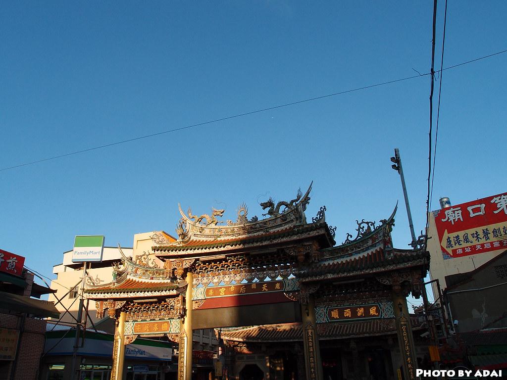 2011.7.22 鹿港 天后宮