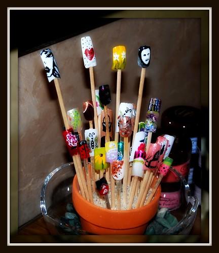 Nail Art by BeverlyDiane