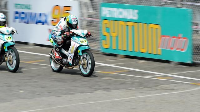 Petronas Malaysian Cub Prix 2011