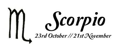 403 scorpio