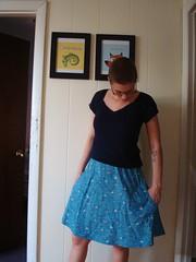 city skirt 1