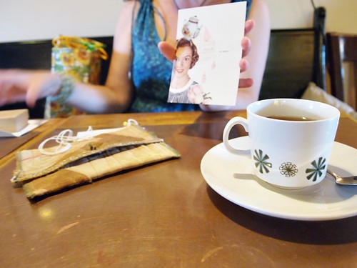 tea & gifts