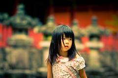Forever young (Fabio Sabatini) Tags: japan canon shrine dof 100mm depthoffield  f2 nikko shinto  honshu   tochigiprefecture tochigiken nikkshi tshg