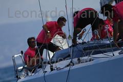LeonardoBianchiImages Sail 3111 (Leonardo Bianchi) Tags: sport italia mare slovenia firenze vela acqua azzurro trieste golfo uomini regate