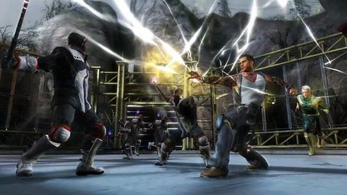 X-Men: Destiny Gives You a Choice - Save Humans or Destroy Them
