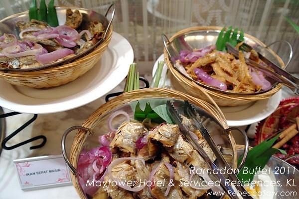 Ramadan buffet - Maytower Hotel & Serviced Residences-08