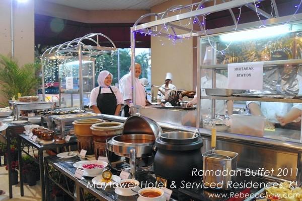 Ramadan buffet - Maytower Hotel & Serviced Residences-24