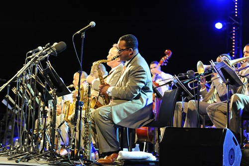 Jazz At Lincoln Center Orchestra With Wynton Marsalis By McYavell - 110725 (18)