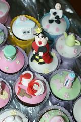 alice cupcakes 15 (*liis*) Tags: party fairytale cupcakes alice pastel teapot dots wonderland goodies aliceinwonderland partyfavors cakeart crtoon kerastika wwwtourtescom cakesincyprus giveawaygifts aliceinwornderlandpartythemesweets