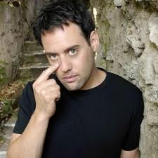 Orny Adams @ Helium Comedy Club