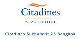 Staying at Citadines Sukhumvit 23 Bangkok - Alvinology