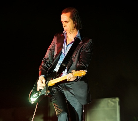 Grinderman - I'll Be Your Mirror - ATP Festival