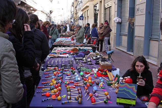 Feria de San Telmo 018