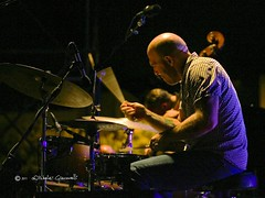 "The Bad Plus @ Locus 2011 (foto: M. Giacovelli) - 15 • <a style=""font-size:0.8em;"" href=""http://www.flickr.com/photos/79756643@N00/5984223850/"" target=""_blank"">View on Flickr</a>"