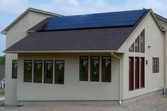 Henrietta, NY residential solar