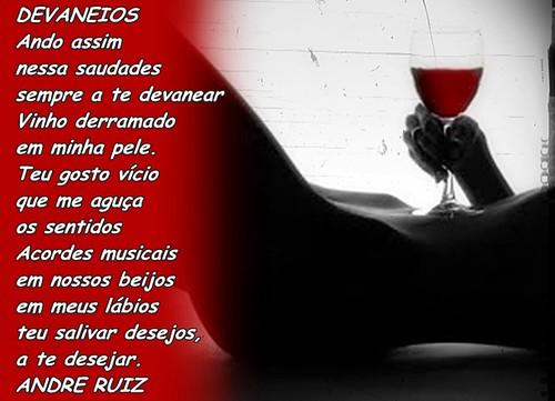 DEVANEIOS by ruizpoeta@me.com