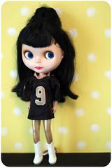209/365: jersey girl