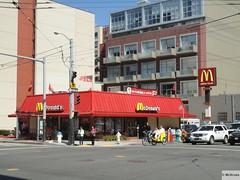 McDonald's San Francisco 701 3rd Street (USA) (mckroes) Tags: california usa restaurant store mac fastfood mcdonalds drivethru junkfood macdonalds mcdo macdo mcdrive fastfoodjoint mcauto 17728 automac mckroes w350 mcdonaldssanfrancisco7013rdstreet