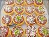 Rahash Cupcake (vanillabox) Tags: cupcake كيك rahash التوفي كب الرهش