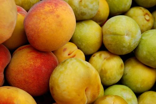 Peaches&Pluots