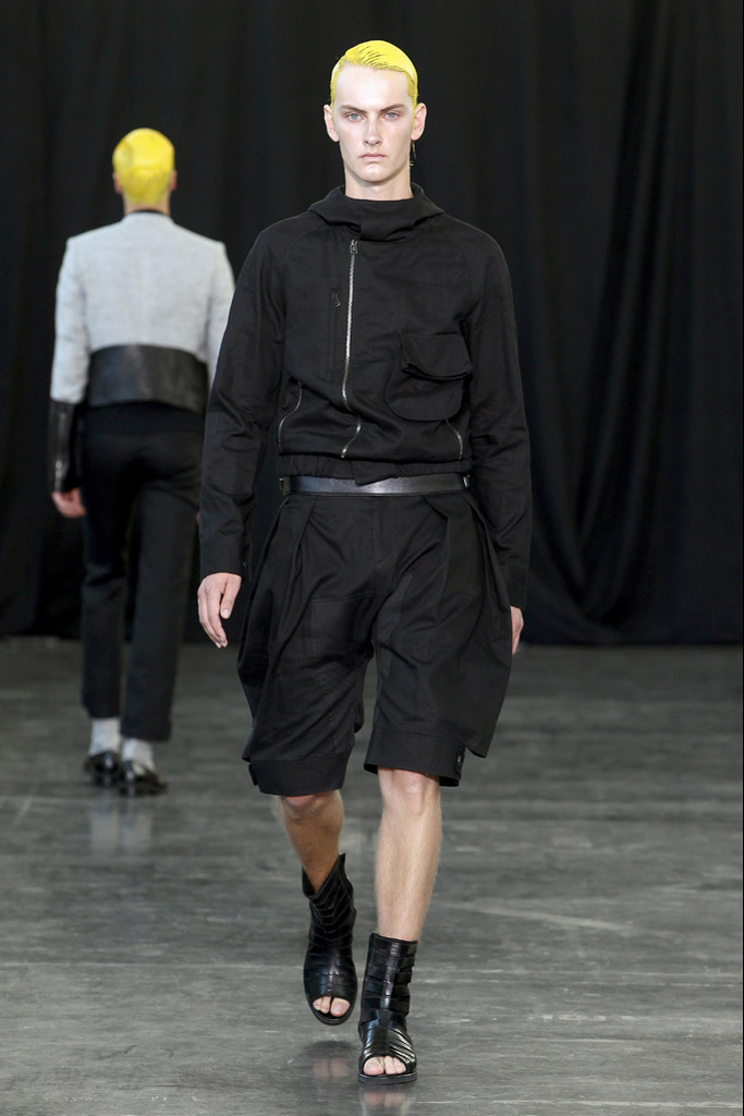 Pieter-Paul Huisman3005_SS12 Paris Songzio(Homme Model)