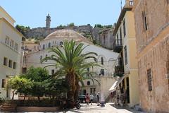 """Syntagma"" (Consitution) Square, Nafplio, Greece (Tilemahos Efthimiadis) Tags: hellas greece 50views nafplio   address:country=greece osm:node=161668036 address:city=nafplio"
