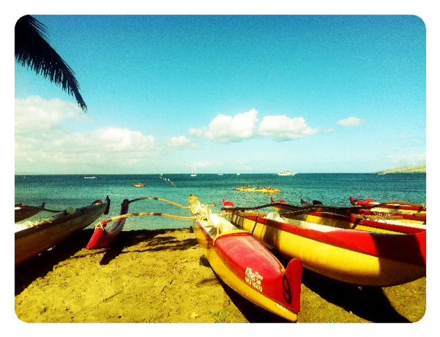 canoe city
