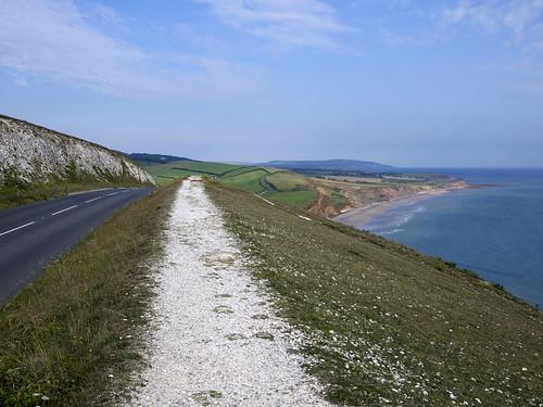 cliff-road
