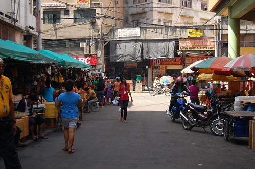 P. Gullas Street Cebu City