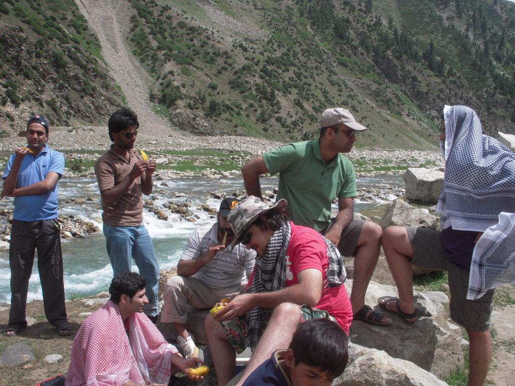 Team Unimog Punga 2011: Solitude at Altitude - 6009543904 410b65e8c0 b