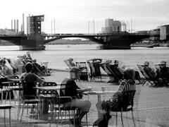 Kopenhagen juli 2011 (Silentio Lucis) Tags: white black photos danmark kopenhagen denemark blackwhitephotos