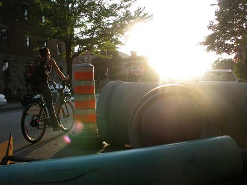 Summer Construction: Opportunities