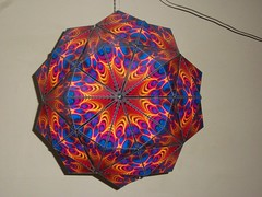 Earth Grid Model: Fiesty Firecracker Etheriality