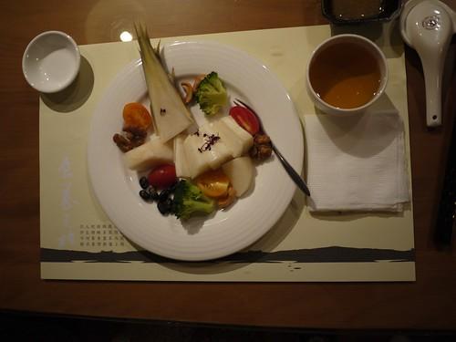 七葉膽茶挺好喝的!!