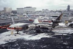 LAX March 1, 1978 DC-10 Crash Preview