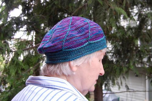 Skinny Skid Hat