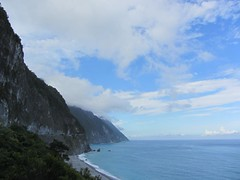 Qingshui Cliff (Provincial Highway 9, Suao-Hualian Highway)