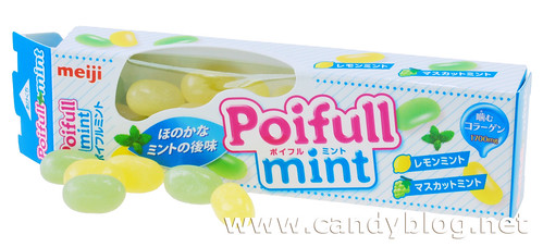 Meiji Poifull Mint